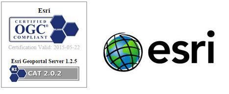 OGC recomenda Esri Geoportal Server como solução para metadados e serviços CSW   Geotecnologias & Governo Federal   Scoop.it