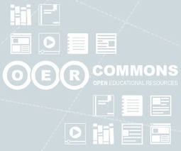 """""""Getting Ahead with OER"""" - OER Commons 
