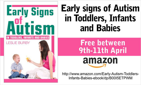Early Signs of Autism in Toddlers, Infants and Babies - free dowload of ebook | Psychology Matters | Scoop.it