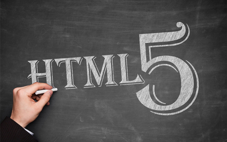 When Will We See the Final Version of HTML5? | Lectures web | Scoop.it