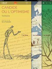 « Candide », Voltaire en version enrichie - CDDP91 | Ressources pour enseignants de français | Scoop.it