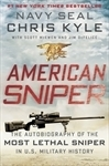 American Sniper: The Autobiography of the Most Lethal Sniper in U.S. Military History by Chris Kyle, Jim DeFelice, Scott McEwen | Creative Nonfiction : best titles for teens | Scoop.it