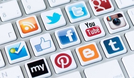 Social Media Marketing: 5 Things Not to Do - JOSIC Media | microbusiness | Scoop.it