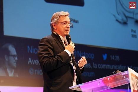 Créativité et innovation par Nicolas Bordas | Brand & Com management | Scoop.it