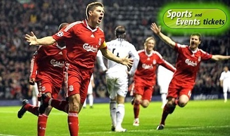 Gerrard Expects to Repeat Liverpool's Victory over Real Madrid in 2009 | Champions League Updates | Scoop.it