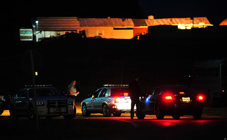 Police: Gunman Still Holding Child Hostage | fitness, health,news&music | Scoop.it