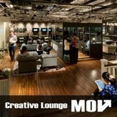 VISION|Creative Lounge MOV | Public art and creative spaces | Scoop.it