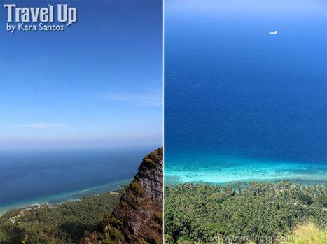 Bud Bongao, Tawi-Tawi | Travel Up | Philippine Travel | Scoop.it
