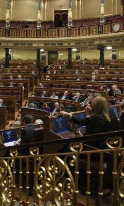 El Congreso creará un registro de 'lobbies' | Transparencia radical | Scoop.it