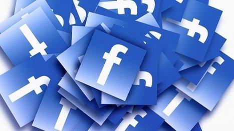 Facebook moins strict sur l'obligation d'utiliser son vrai nom | Un bruit qui court... | Scoop.it