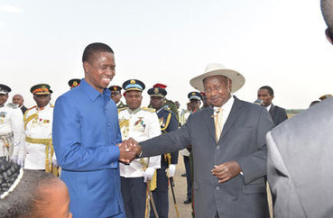 Jinja gets convenience retailing centre | UgandaNuz | Scoop.it