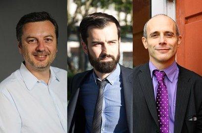 Grands Prix de l'Économie : pour les patrons 2.0, la révolution économique est en marche ! | Toulouse networks | Scoop.it