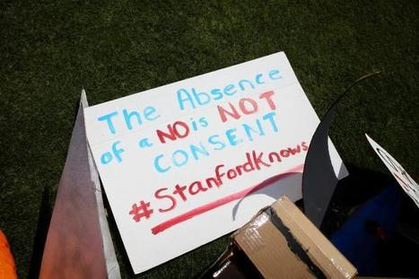 California lawmakers pass rape bill inspired by Stanford case | Sexual Assault and Abuse Claims in California | Scoop.it