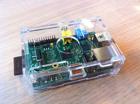 vPi – a Raspberry Pi initiative for VMware users and evangelists | VMware learning | Scoop.it