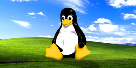 The Best Linux Distributions For Windows XP Refugees | Nyttigheter | Scoop.it