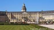 Karlsruhe turns 300 this year! | All media content | DW.COM | 17.06.2015 | Angelika's German Magazine | Scoop.it