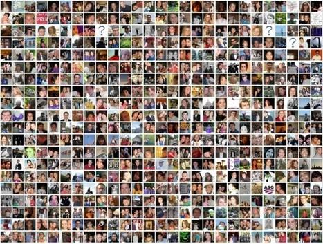 En las redes sociales, la foto del perfil vale más que mil palabras | perfiles y curacion en las redes sociales | Scoop.it