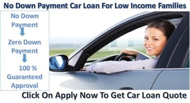 Buy A Car With Car Loan With No Down Payment And Zero Down - Steps To Buying A New Car | Loans | Scoop.it