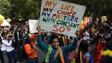 India court reinstates gay sex ban | Allicansee | Scoop.it