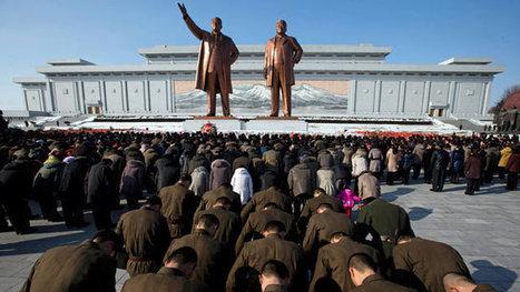 Brainwashing   North Korea   Scoop.it