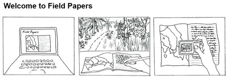 Fieldpapers | Map@Print | Scoop.it