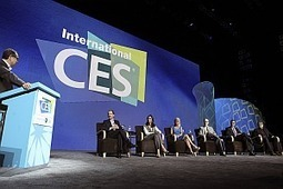 Tablets, Competing Form Factors to Dominate CES 2013 | Intel Free Press | Scoop.it
