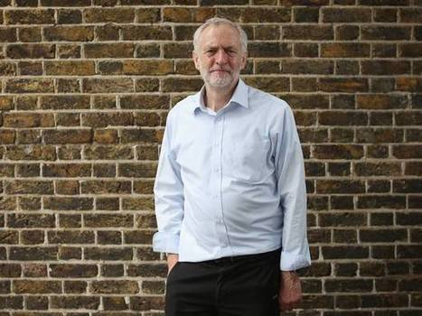 Corbyn promises to fight Osborne's Northern economic powerhouse plans | Welfare, Disability, Politics and People's Right's | Scoop.it