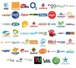 Los tres mejores  sitio para hacer recargas móviles por internet | Noticias | Scoop.it