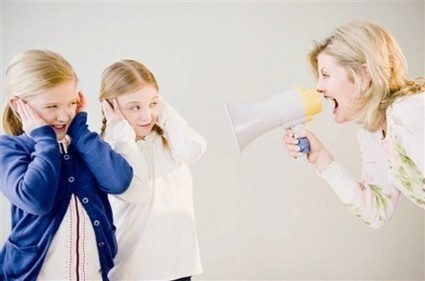 "最好别让孩子太""听话""!   Children Education   Scoop.it"