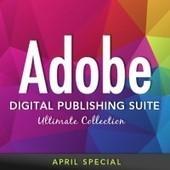 Adobe Digital Publishing Suite Ultimate Collection   My Design Shop   Adobe® Digital Publishing Suite®   Scoop.it