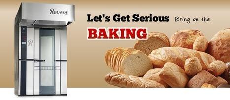 Cakes & Cookies, Cookie Depositors, Adamatic Omega Depositor   Equipment for Bakery   Bakery Equipment Experts   Scoop.it