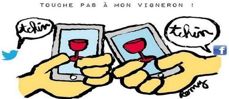 Touche Pas A Mon Vigneron   Le Vin et + encore   Scoop.it