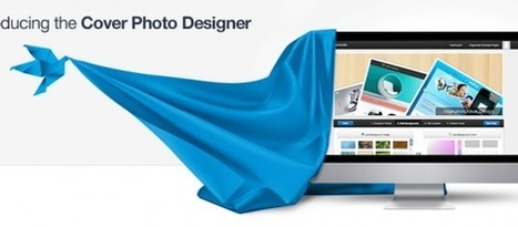 Create a Facebook Cover Image in Seconds with Pagemodo's New Tool | Pagemodo Blog | Pinterest and Facebook Tweaking | Scoop.it