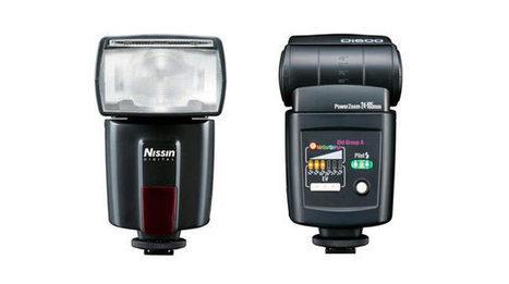 Nissin Di600 - Viele Funktionen - günstiger Preis - CameraNews.de   Camera News   Scoop.it