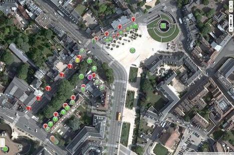 Comment Chartres devient une smart city grâce à son réseau électrique | Territoires et Numerique | Scoop.it