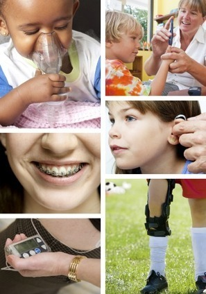Safety Problems With Your Child's Medical Device? - FDA.gov | Medical device Innovation | Scoop.it