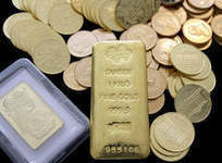 Is this the end of the gold rush? Price drops along with stocks - Chicago Sun-Times | Gold and What Moves it. | Scoop.it