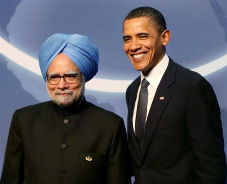 India reclaiming global leadership on climate change | Oven Fresh | Scoop.it