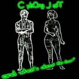 Mon album «And what's about the love ?» enfin en ligne ! | Les Mondes de Cyborg Jeff | Sound Tracker | Scoop.it