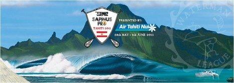 Peyo Lizarazu, vainqueur de la troisième étape du Stand Up World Tour   Les Ambassadeurs d'Air Tahiti Nui   Air Tahiti Nui   Scoop.it