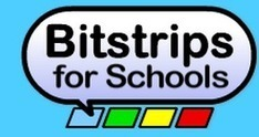 Bitstrips The Educational Power of Comics | The Browse | Scoop.it