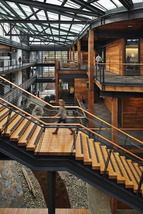 Top 10 green building projects for 2013 [slideshow] | Greener World | Scoop.it