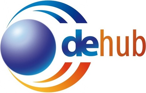 Books : DEHub | Learning Technologies and Spaces | Scoop.it