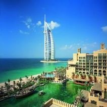 Amazing places in United Arab Emirates | Online Shopping | Scoop.it