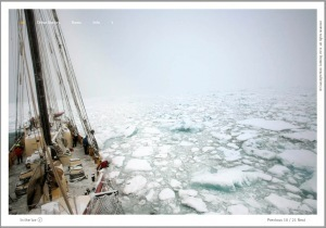 Photographing the Arctic: Nick Cobbing « from the Sea of Cortez | iPhoneography and storytelling | Scoop.it