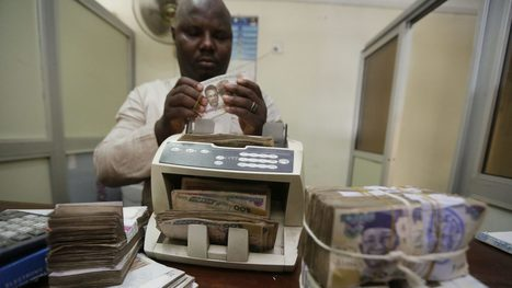 Nigeria's Central Bank wants to keep remittances expensive | African Current Affairs | Scoop.it