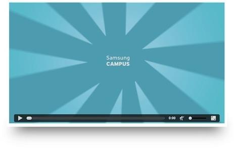 Le Campus Junior   L'école numérique   Scoop.it