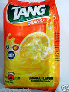 Brand New Imported Tang Orange Flavour Instant Drink Powder Pack of 400gm. | Imported food Items | Scoop.it