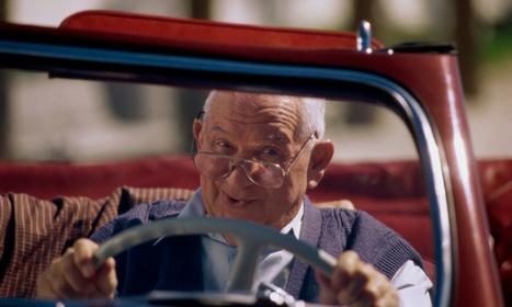 Siete consejos para los conductores de más de 65 años (y uno para sus hijos) | Seguridad Vial | Scoop.it