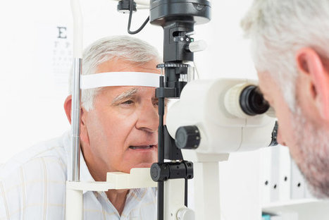 Eye Health: Insights for Patients With Diabetes | Nutrition and Diabetes | Scoop.it